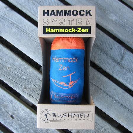 BUSHMEN HAMMOCK ZEN