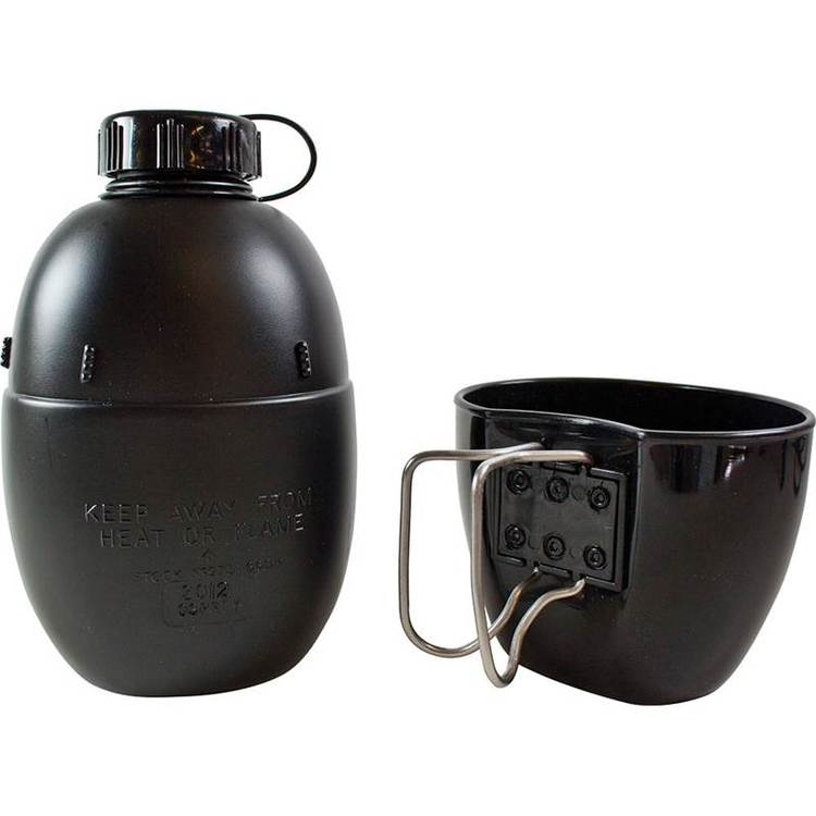 NATO WATER BOTTLE MUG