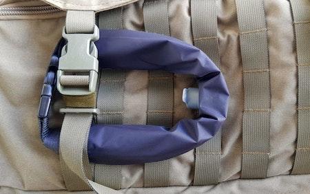 BUSHMEN PUMP & BAG