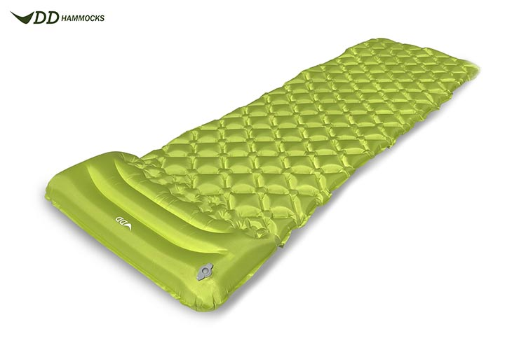 DD SUPERLIGHT INFLATABLE MAT