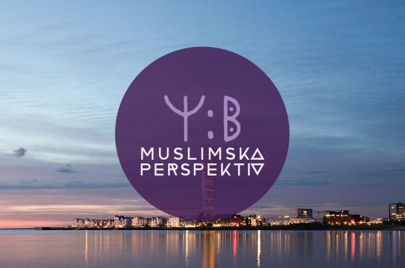 Vi sponsrar podden Muslimska Perspektiv