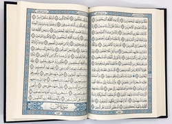 Sammet Koran Ljuspersika