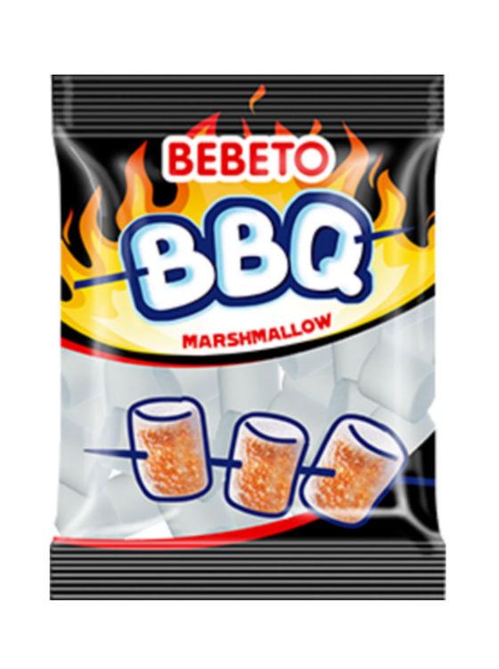 Bebeto BBQ Marshmallow 300g