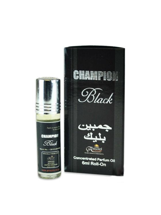 Champion Black Perfume