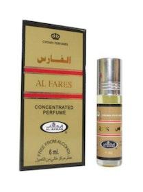 Al Fares Perfume