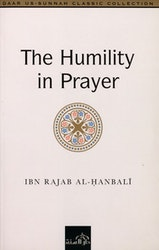 Humility in Prayer