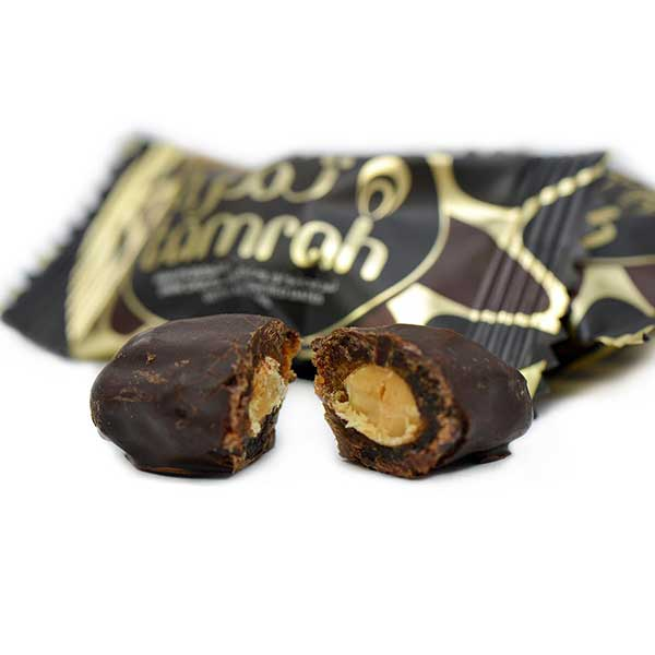 Tamrah Dark Chocolate