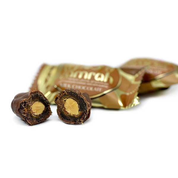 Tamrah Milk Chocolate