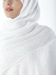 Aisha Sjal Naturvit