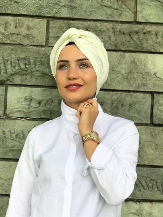 Twist turban