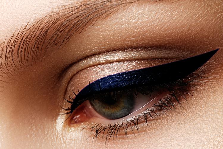 Henna Eyes Black Currant