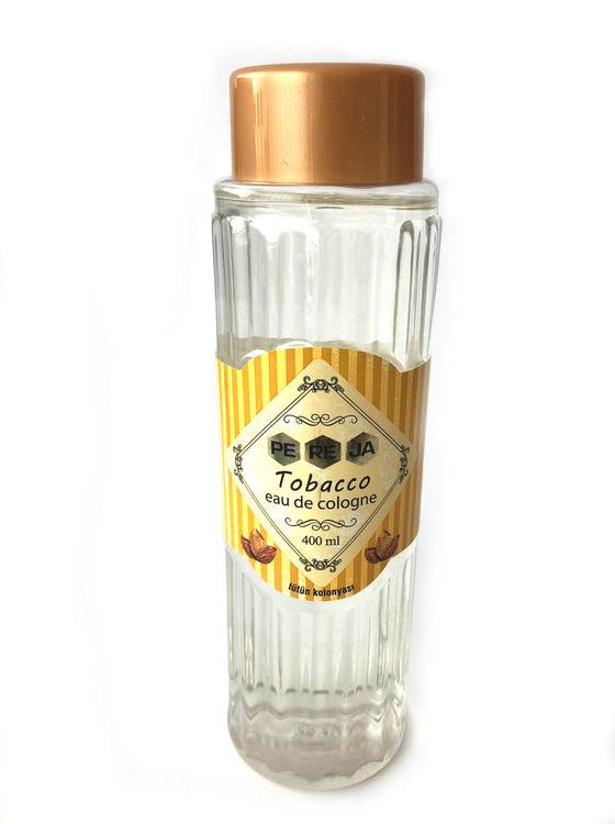 Turkisk Cologne Tobacco