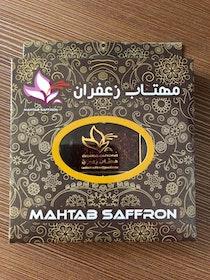Mahtab Saffran