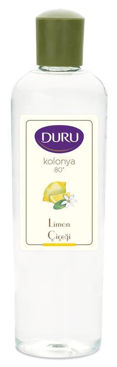 Duru Turkisk Cologne Lemon