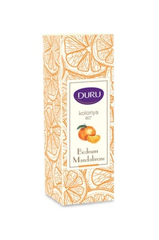 Duru Turkisk Cologne Mandarin