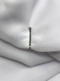Smart Pin Silver
