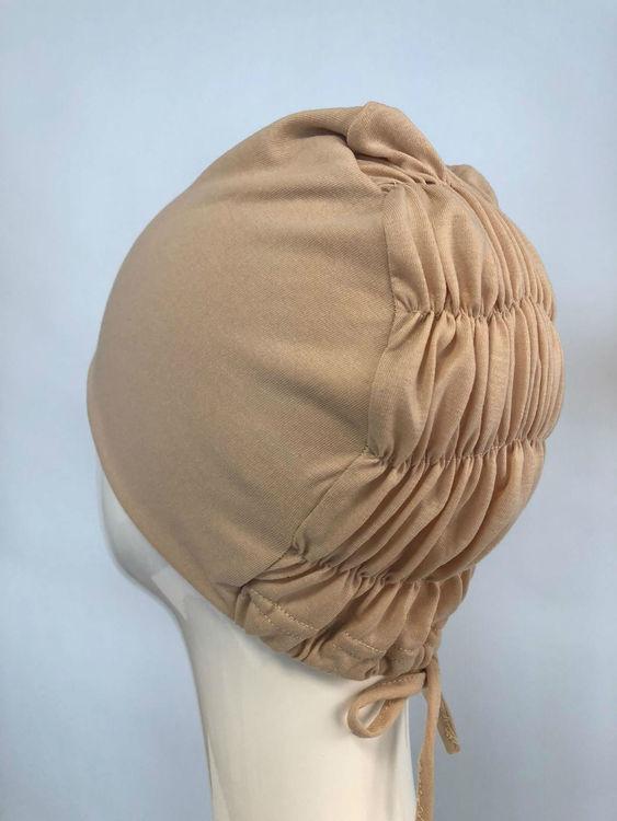 Volym Bonnet