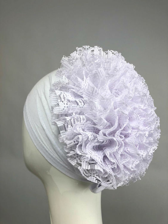 Bridal Bonnet