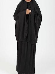 Merjem Bönekläder Svart