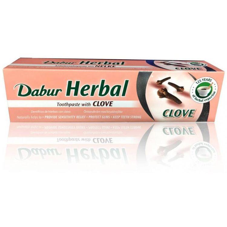 Dabur Herbal Kryddnejlika Tandkräm
