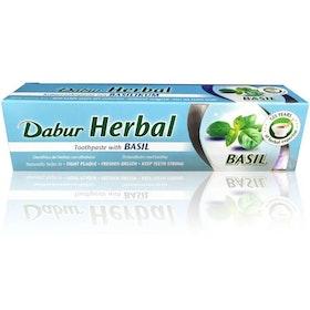 Dabur Herbal Basilika Tandkräm