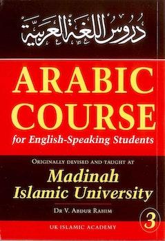 Arabic Course Book 3