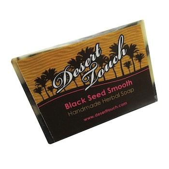 Black Seed Smooth Tvål