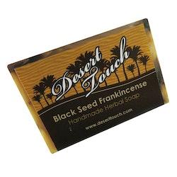 Black Seed Frankincense & Myrrh  Tvål