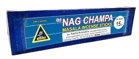 Nag Champa Rökelsepinnar