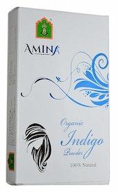 Amina Indigo Pulver