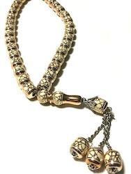 Gold Stone Radband