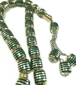 Line Radband Grön