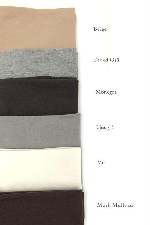 Amira Slöja - Bomull Två Delar XL