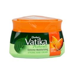Vatika Hårkräm Mandel Honung Aloe Vera