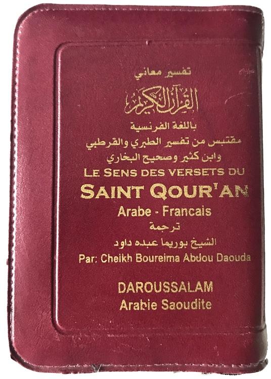 Koranen franska