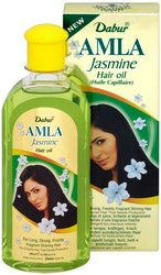 Dabur Amla Jasmine Hårolja 200 ml