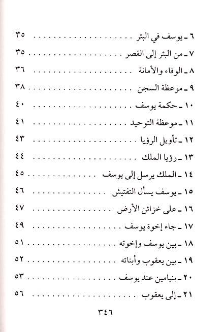 Qisas an-Nabiyin lil Atfal