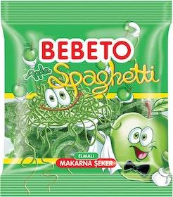 Bebeto Spaghetti Äpple