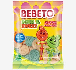 Bebeto Sour & Sweet