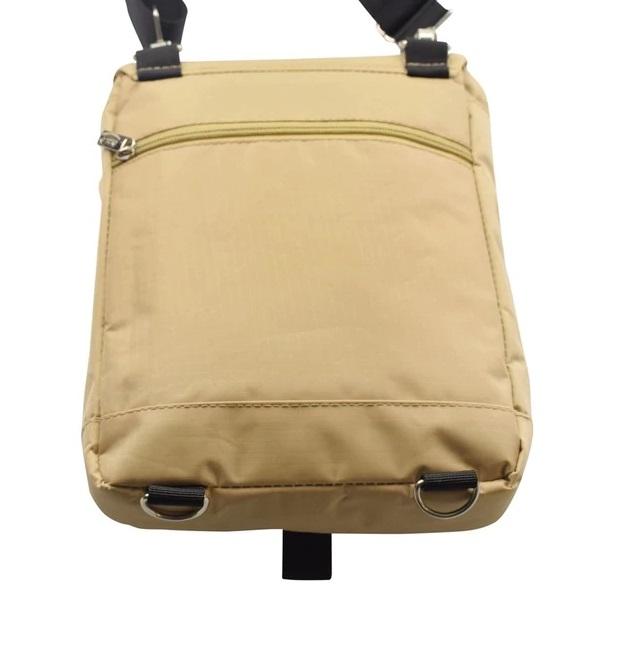 Ryggsäck för  Hajj & Umrah Beige