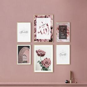 Pink Dream Kombination