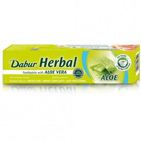 Dabur Herbal Aloe Vera Tandkräm