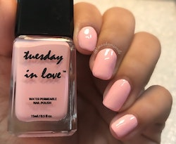 What About Us Nagellack