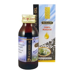 Hemani Black Seed Oil 100% Natural 60 ml