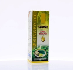 Hemani Ginger Oil 100% Natural 60 ml