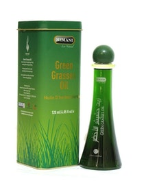 Hemani Green Grasses Oil 120 ml