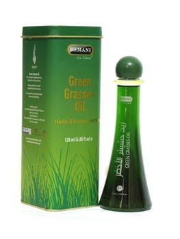 Hemani Green Grasses Oil 120 ml