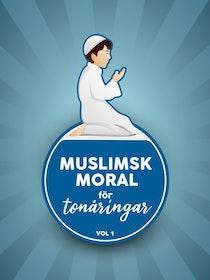 Muslimsk moral för tonåringar Kurs