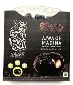 Ajwa Of Madina Dadlar 500g