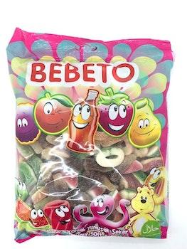 Bebeto Gummy Mix 1kg - Sur